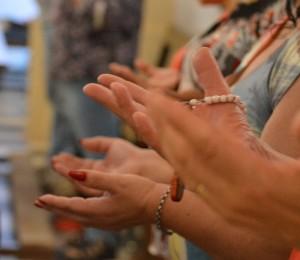 Grupo de Oração Bom Pastor retoma encontros presenciais a partir de segunda, 31