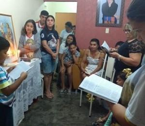 CNBB disponibiliza roteiro da Celebração Familiar do 4º domingo da Quaresma