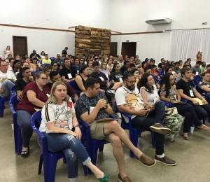 Pastoral Familiar da Paróquia São Pedro realiza 3º Encontro de Legitimação Matrimonial para casais