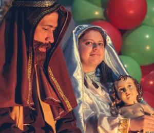 Sorriso: Auto de Natal será realizado neste domingo pela Paróquia São Pedro Apóstolo