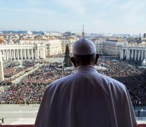 Por que a bênção do Papa esta sexta-feira é única na história?