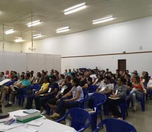 Pastoral Familiar promove encontro para legitimação do matrimônio de  39 casais