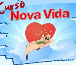 CURSO NOVA VIDA OFERECE FORMAÇÃO PARA ADOLESCENTES E JOVENS EVANGELIZADORES