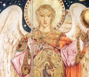 Oração a São Gabriel para pedir força durante o sofrimento
