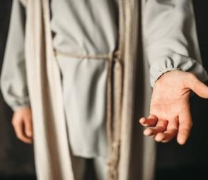 HOMILIA DOMINICAL: JESUS CURA