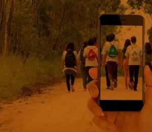 Aplicativo quer formar rede de missionários ad gentes