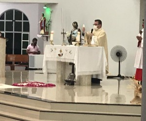 CORPUS CHRISTI 2020 | IGREJA SÃO JOSÉ