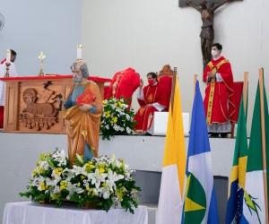 SOLENIDADE DE SÃO PEDRO APÓSTOLO