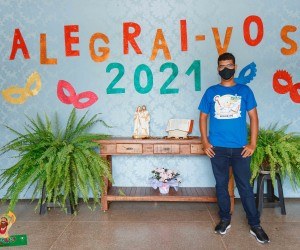ALEGRAI-VOS 2021 - PARTICIPANTES
