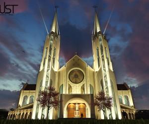 Igreja São Pedro Apóstolo | Matriz