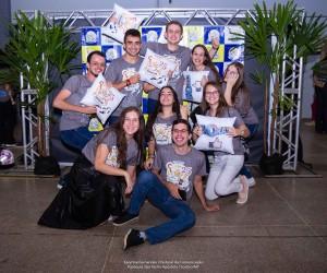 SANTAS HORAS 2019 | SEGUE-ME