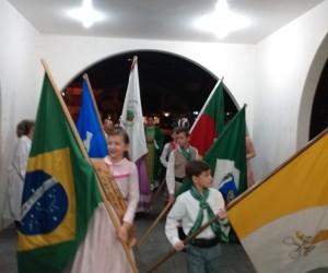 MISSA DE BENÇÃO DAS SEMENTES