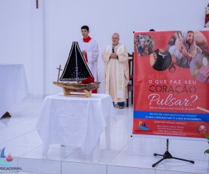 BARCA VOCACIONAL | SAGRADO CORAÇÃO DE JESUS