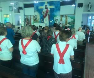Apostolado da Oração recebe 11 novos membros