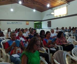 FORMAÇÃO SOBRE A CAMPANHA DA FRATERNIDADE 2020 | VERA/MT