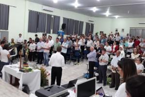 ASSEMBLEIA DIOCESANA DE PASTORAL | SINOP/MT