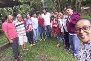 OFICINA DE ORAÇÃO E VIDA | 2º SEMESTRE 2019