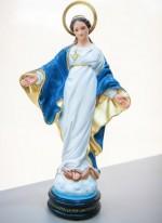 Nossa Senhora do Sorriso